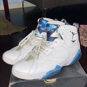 "French Blue 7""s"